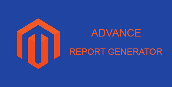 CodeCanyon Advance Report Generator 11248972