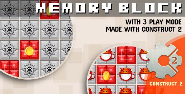 CodeCanyon Memory Blocks 11278823