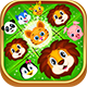 Animal Heroes Game UI Pack - GraphicRiver Item for Sale