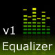 Beautiful Equalizer Animation for Web Site v1 - ActiveDen Item for Sale