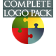 Complete Logo Pack - AudioJungle Item for Sale