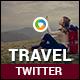 Travel Twitter Header