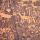Petroglyphs at Newspaper Rock State Historic Monument, - PhotoDune Item for Sale