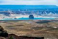 Lone Rock in Lake Powell Utah - PhotoDune Item for Sale