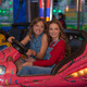 kids at fair ground riding bumper cars - PhotoDune Item for Sale