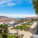 Lisbon rooftop from Sao Pedro de Alcantara viewpoint - Miradouro - PhotoDune Item for Sale