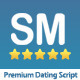 Social Match - Premium Dating Script - CodeCanyon Item for Sale