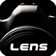 Lens Portfolio Photographer Photo Presentation