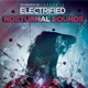 Electrified Nocturnal Sounds II Flyer Template - GraphicRiver Item for Sale
