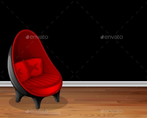 GraphicRiver Chair 11282283
