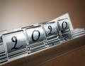 2020, Two Thousand Twenty - PhotoDune Item for Sale