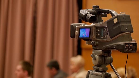 VideoHive Broadcast Hd Video Camera 11282806