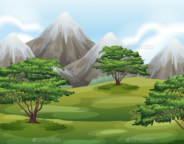 GraphicRiver Scenery 11283847