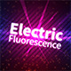 Electric Fluorescence Template