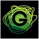 Gravity - Logo - GraphicRiver Item for Sale