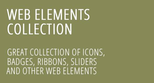 Premium Web Elements