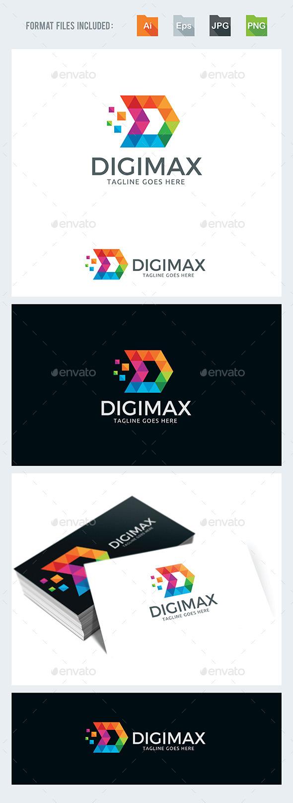 GraphicRiver Digital D Harmonious Colors 11285911