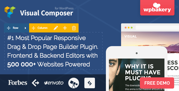 Team Showcase for Visual Composer WordPress Plugin - 10