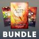 Autumn Flyer Bundle - GraphicRiver Item for Sale