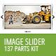 Image Slider Kit - GraphicRiver Item for Sale
