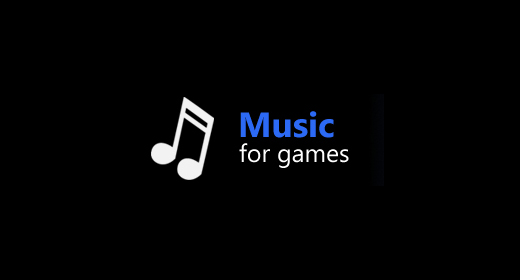 Music for Games