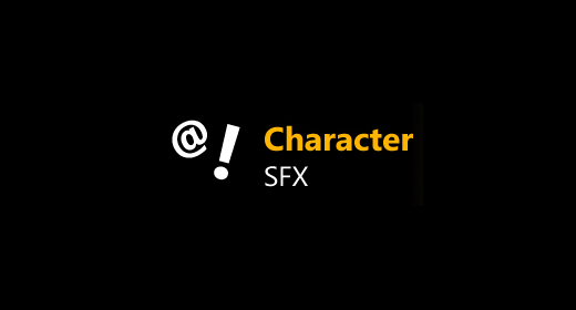 Character SFX