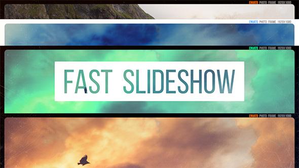 Fast Slideshow Quick Opener