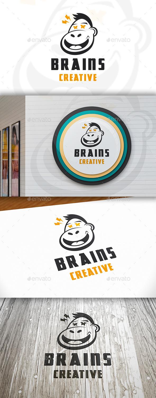 GraphicRiver Creative People Logo 11292403