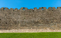 Ancient Castle Wall - PhotoDune Item for Sale