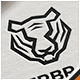 Tiger Brand Logo - GraphicRiver Item for Sale
