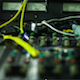 Analog Studio Mix Console 09 - VideoHive Item for Sale