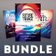 Future Flyer Bundle Vol.04 - GraphicRiver Item for Sale