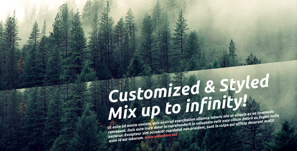 Lower Third and Title Pack - Videohive 11104737