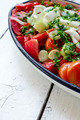Tomato salad - PhotoDune Item for Sale