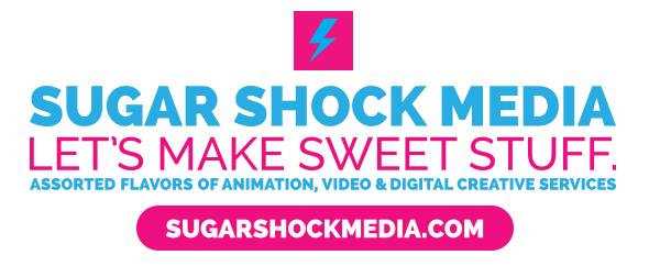 SugarShockMedia