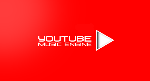 Youtube Music Engine