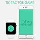 Tic Tac Toe Game For Apple Watch And iPhone  - CodeCanyon Item for Sale