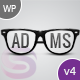 Adams - Responsive WordPress News, Magazine, Blog - ThemeForest Item for Sale