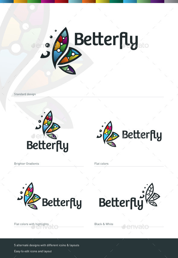 GraphicRiver BetterFly 11296373