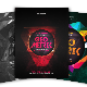 Geometrik Flyer Bundle - GraphicRiver Item for Sale