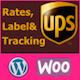 UPS WooCommerce Shipping with Print Label - CodeCanyon Item for Sale