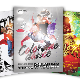 Dance Flyer Bundle - GraphicRiver Item for Sale