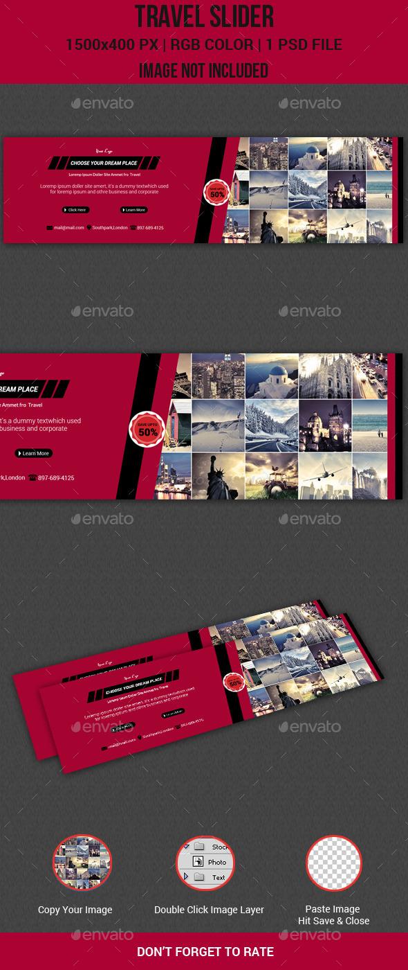 GraphicRiver Travel Slider 11296711