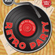 Retro Party Flyer Template 89 - GraphicRiver Item for Sale