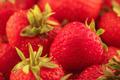 Strawberries on Black 02 - PhotoDune Item for Sale