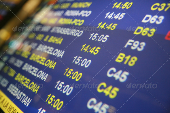 airport - Stock Photo - Images
