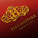 Halmahera Resort Logo - GraphicRiver Item for Sale