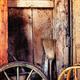 Old barn interior background - PhotoDune Item for Sale