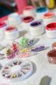Manicure Accessories - PhotoDune Item for Sale
