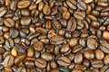 Roasted Coffee Beans on White 3 - PhotoDune Item for Sale